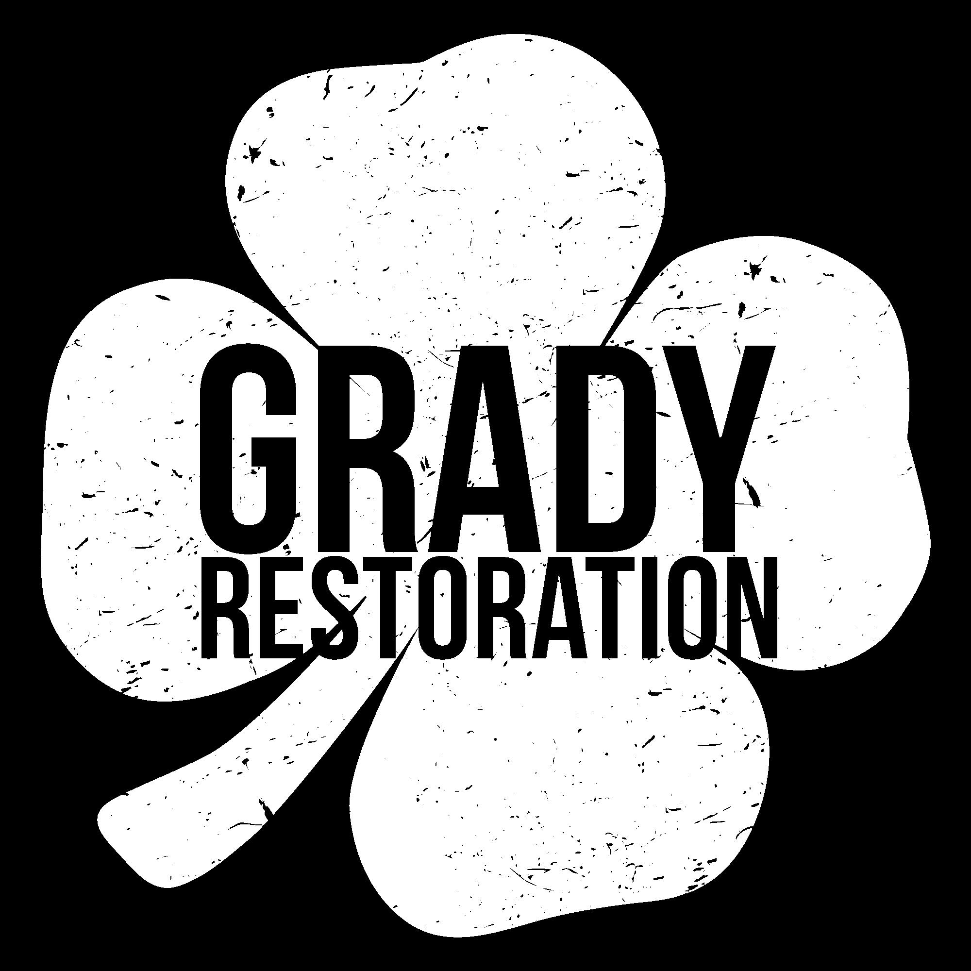 Grady Restoration
